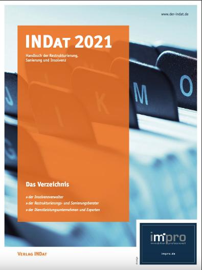 Foto Verlag INDat 2021
